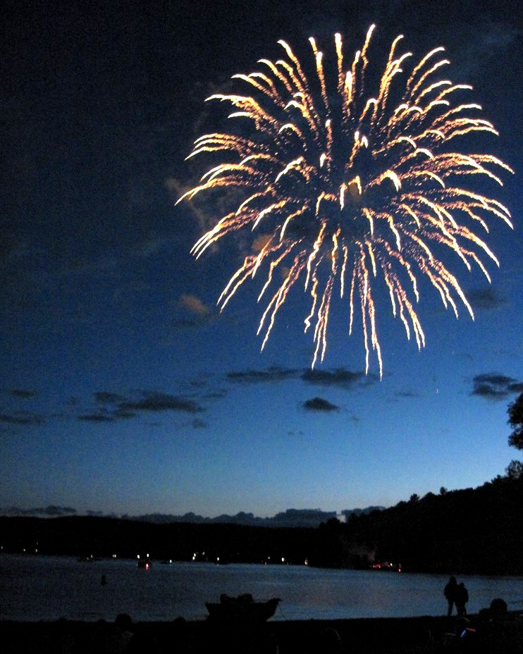 Springfield 4th of July Parade and Celebration @ | | |
