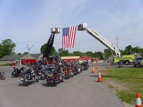 3rd Annual Firefighters Ride for Cancer Awareness @  |  |  |