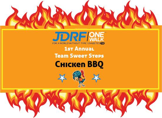 Chicken BBQ and Bakesale @ | | |