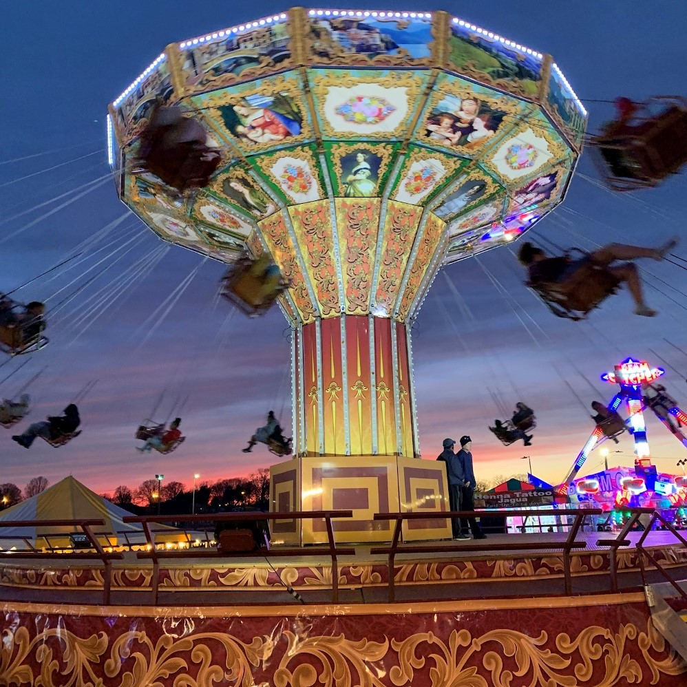 Schoharie County Sunshine Fair @  |  |  |
