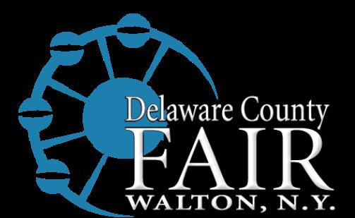Delaware County Fair @         