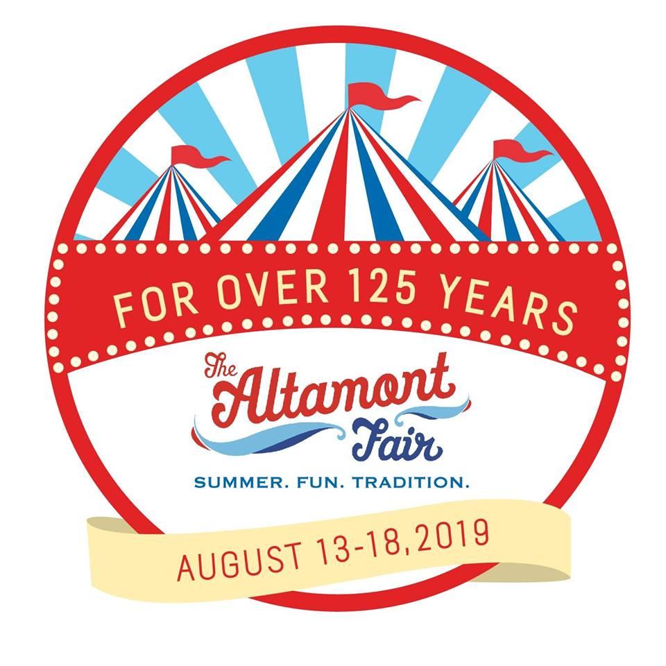 Altamont Fair @  |  |  |