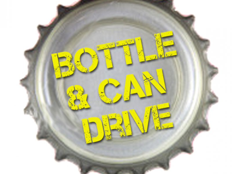Bottle Drive @  |  |  |