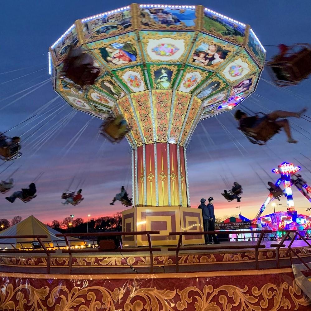 Schoharie County Sunshine Fair @  |  |  |