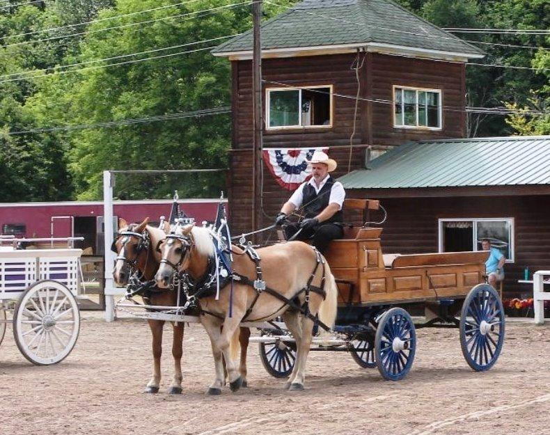 Delaware County Fair Begins @  |  |  |