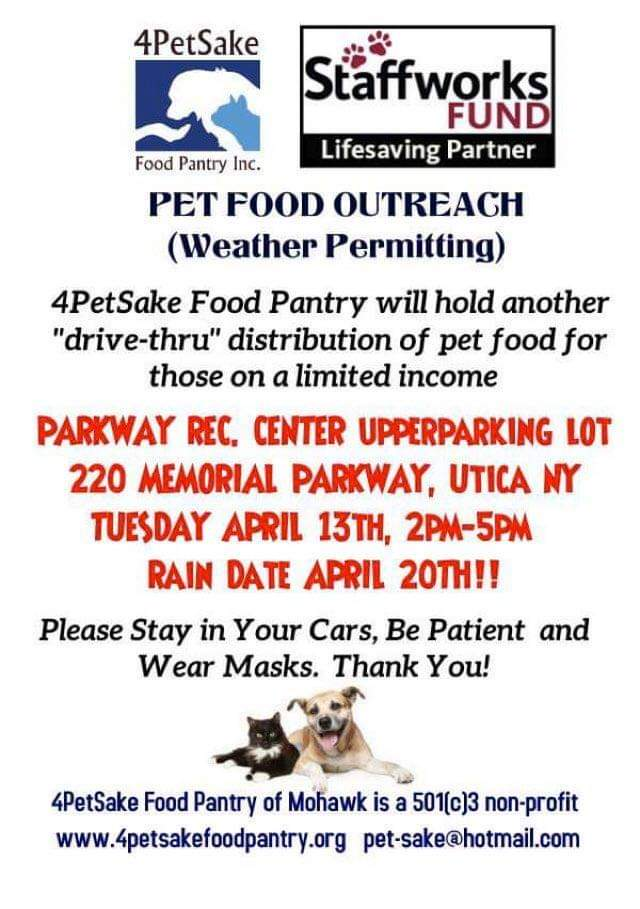 Pet Food Distribution @  |  |  |