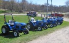 Springer's St. Johnsville Open House, 4-7-12