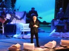 Kenny Rogers, Turning Stone, 12-20-12