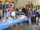 Chicken BBQ, Springer's St. Johnsville Open House, 4-7-12