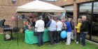 Free quarter pound hot dogs at Alpine Rehab & Nursing Open House, 9-29-12