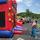 Fulton County Federal Credit Union 40th Annversary, Cash Cube, 6-22-12