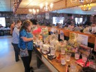 Large Chinese Auction, HALO Hoedown, 9-16-12