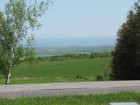 More of the great view across Route 20 at The Tepee, Cherry Valley, 5-20-12