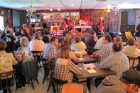 The Dependents, HALO Hoedown, 9-16-12