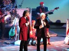 Kenny Rogers & Billy Dean, Christmas Show, Turning Stone, 12-20-12