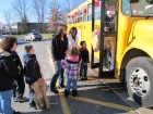 Stuff the Bus, Toys R Us, New Hartford, 12-10-11