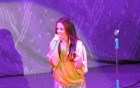 Sara Evans, Times-Union Center, Albany, 1-26-12