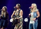 Miranda Lambert & the Pistol Annies, Turning Stone Event Center, July 2012