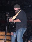 Zac Brown Band Syracuse, 11-16-12