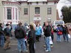 Walk a Mile in My Shoes, Utica Rescue Mission Benefit, 2-4-12