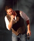 Blake Shelton, Watertown Fairgrounds, July 2012