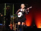Ashley Campbell--Glen's Daughter--picks on Dueling Banjo's, Turning Stone Showroom, 4-20-12