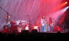 Blackberry Smoke, 1 of 2 opening acts for Zac Brown Band Syracuse, 11-16-12