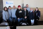 Leadership Mohawk Valley group helped develop Walk a Mile in My Shoes, Utica 2-9-13