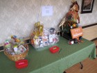 Chinese Auction at Alpine Rehab & Nursing Open House, 9-29-12
