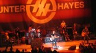 Hunter Hayes, Times-Union Center, Albany, 1-26-12