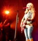 Miranda Lambert, Turning Stone Event Center, July 2012