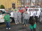 Ziyara Shrine Members, St. Patrick's Day Parade Utica, 3-17-12