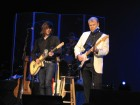 Glen Campbell & his son Shannon on Wichita Lineman, Turning Stone Showroom, 4-20-12