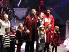 Billy Dean, part of the Kenny Rogers Christmas Show, Turning Stone, 12-20-12