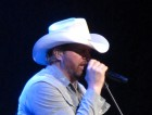 Toby Keith, Turning Stone Event Center, 2-2-12